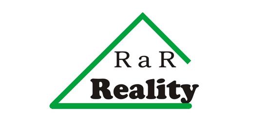 rar reality logo