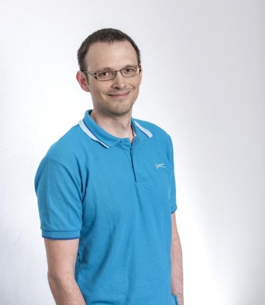 Dan Kratochvíl